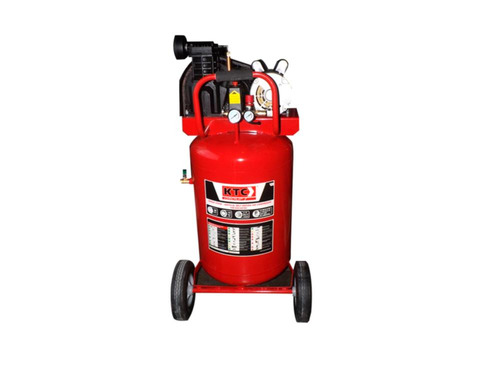 COMPRESOR SEMI-INDUSTRIAL 2.0HP 30GAL 14